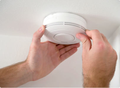 FIRE ALARM INSTALLATION & INSPECTIONS