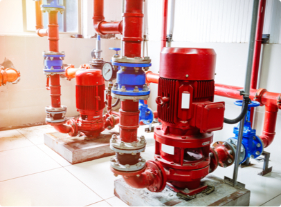 FIRE PUMPS SERVICES