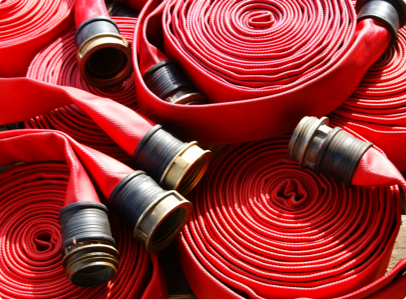 FIRE HOSES INSPECTIONS & SERVICES