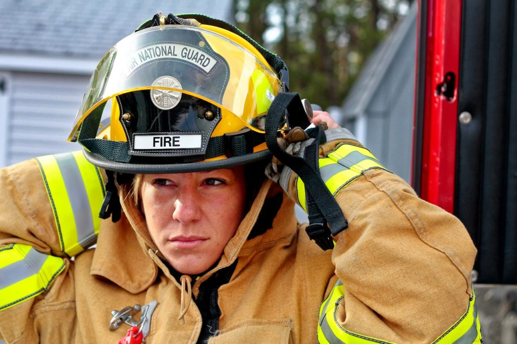woman-fire-fighter