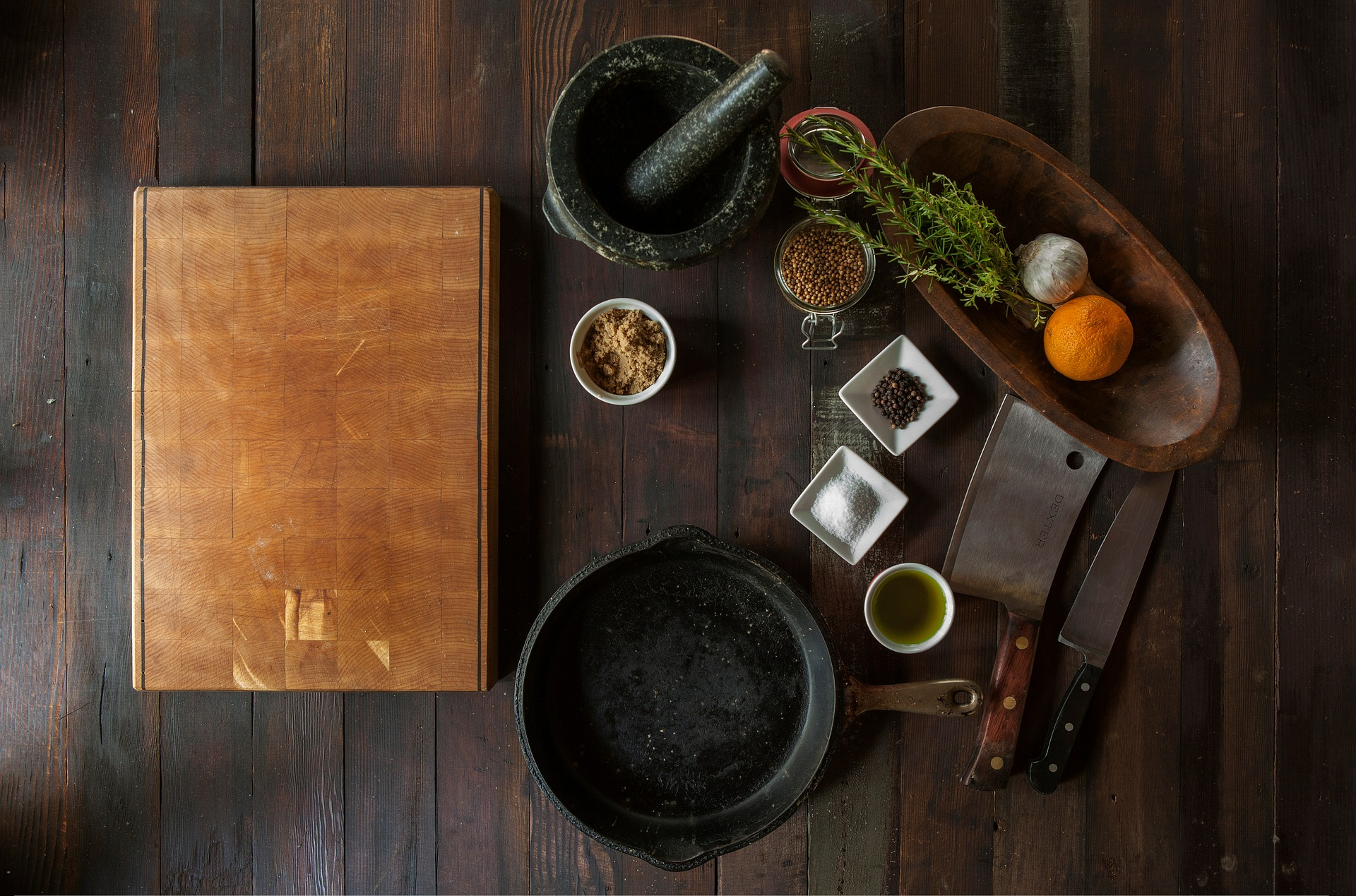 Best Ways To Cook Without Starting A Fire
